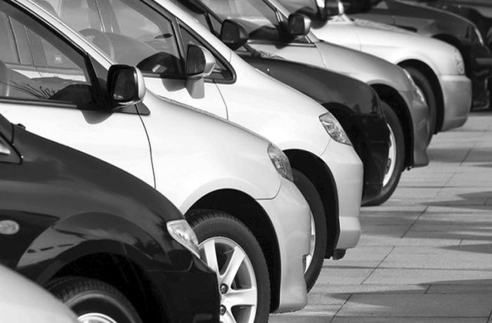 Flotte de véhicules (5 véhicules et plus)
