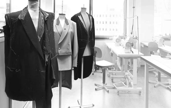 Professionnel de l'habillement